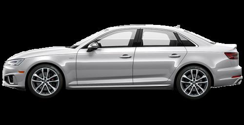 Audi S4 Sedan COMING SOON 2019
