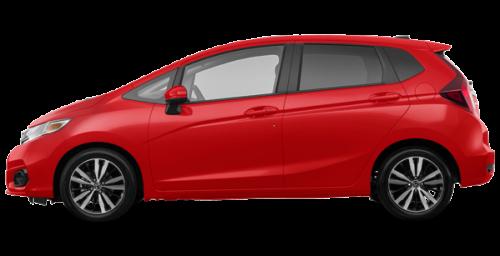Honda Fit EX 2019