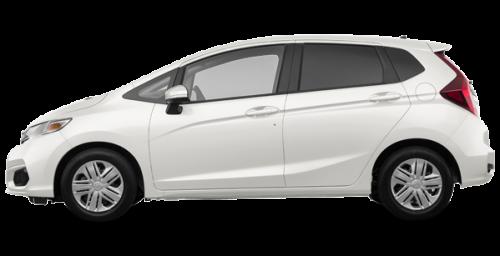 Honda Fit LX 2019