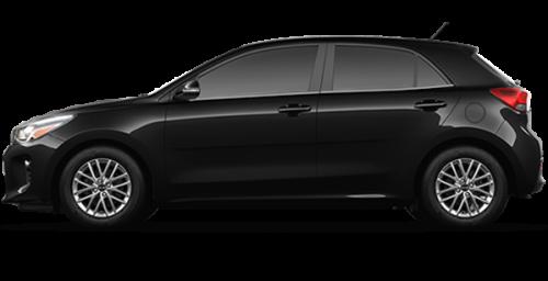 Kia Rio 5-door EX 2019