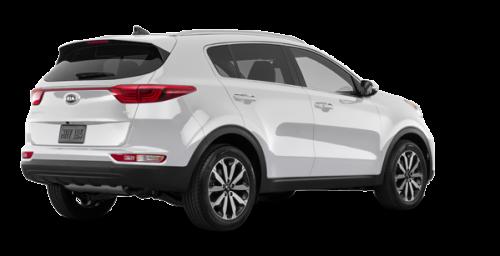 Kia Sportage EX 2019