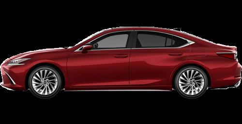 Lexus ES 350 Premium 2019