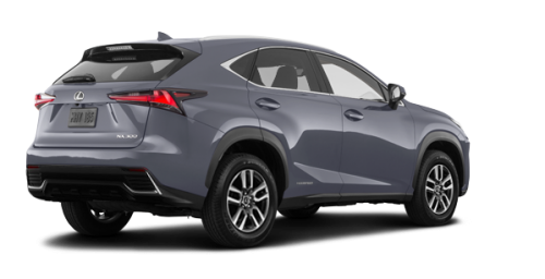 Lexus NX 300h 2019