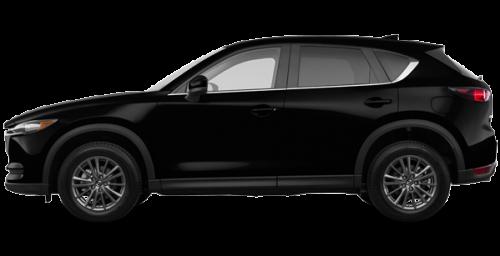 Mazda CX-5 GS 2019