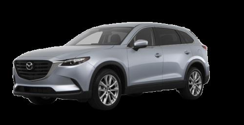 Mazda CX-9 GS-L 2019