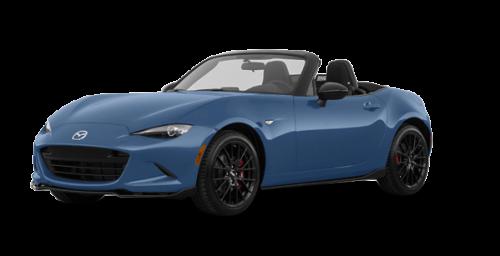 Mazda MX-5 GS-P 2019