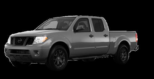 Nissan Frontier Édition Minuit 2019