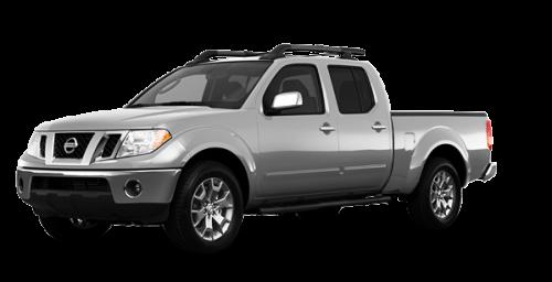 Nissan Frontier SL 2019
