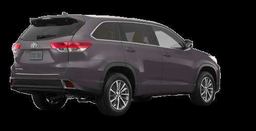 Toyota Highlander XLE V6 AWD 2019