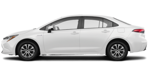 Toyota Corolla Hybrid BASE COROLLA HYBRID 2020