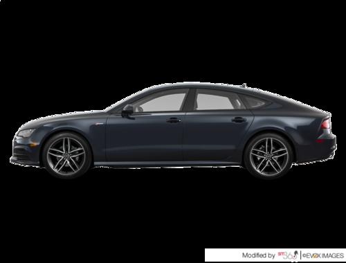2016 Audi A7 Sportback
