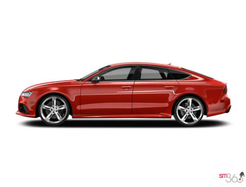 2016 Audi RS 7 Sportback