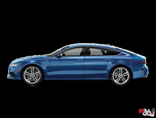 2016 Audi S7 Sportback