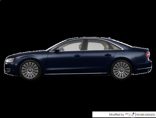 2017 Audi A8