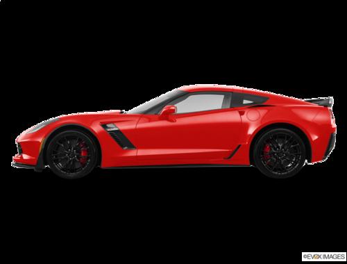 Chevrolet Corvette Coupé Z06  2018