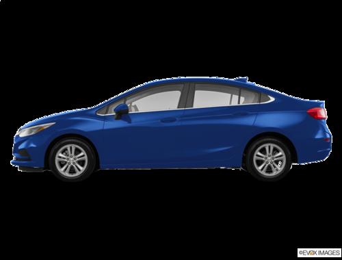Chevrolet Cruze Diesel  2018