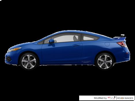 new 2014 honda civic coupe si 100103086074881023 car interior design. Black Bedroom Furniture Sets. Home Design Ideas
