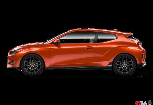 2019 Hyundai Veloster COMING SOON