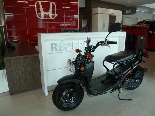 Honda Ruckus  2016