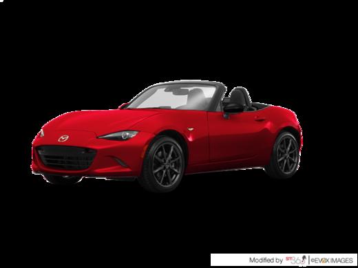 2019 Mazda MX-5 GS 6sp