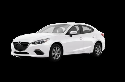 2014 Mazda MAZDA3 GS-SKY GS-SKY