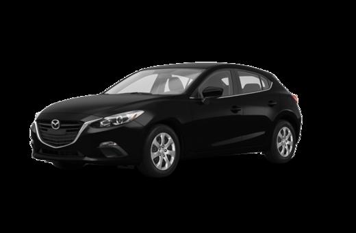 2016 Mazda MAZDA3 SPORT GX GX