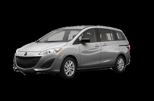 2016 Mazda Mazda5 GS GS