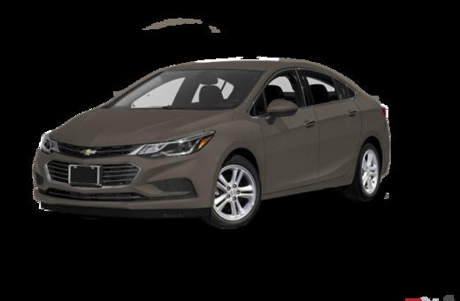 Chevrolet Cruze 1SC 2017