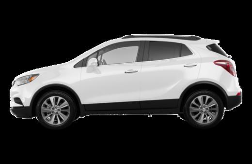 Buick ENCORE AWD 1SB 2018
