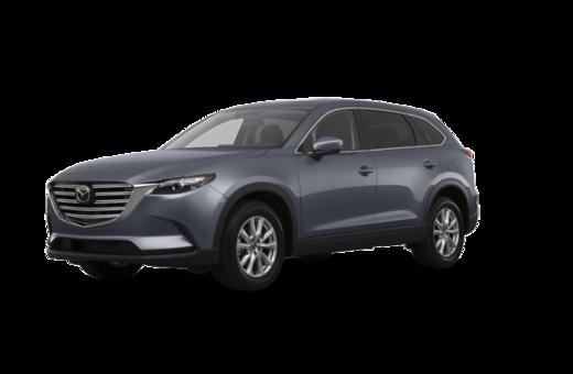 2018 Mazda CX-9 GS-L GS-L