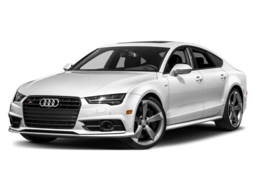 2018 Audi S7 4.0T quattro 7sp S tronic