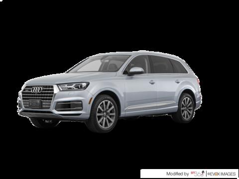 2017 Audi Q7 3.0T Progressiv quattro 8sp Tiptronic