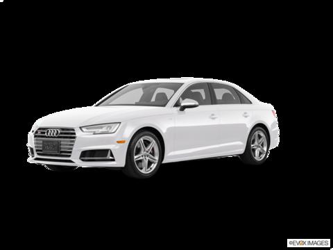 2018 Audi S4 3.0T Progressiv quattro 8sp Tiptronic
