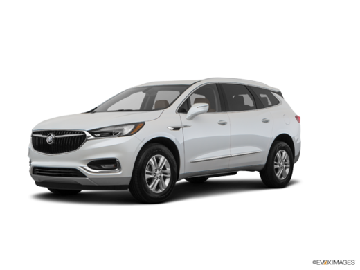 Buick Enclave AWD Avenir 2018