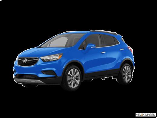 Buick ENCORE AWD Preferred 2018