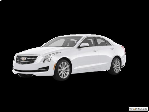 Cadillac ATS SEDAN AWD AWD 2018