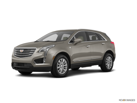 Cadillac XT5 AWD Luxury AWD 2018
