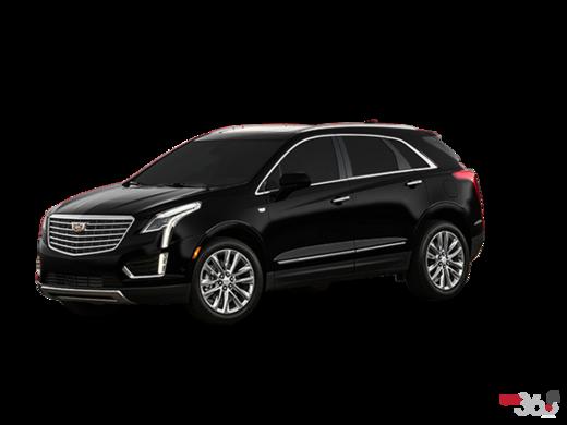 Cadillac XT5 AWD Platinum AWD 2018