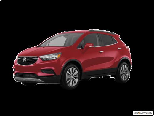 Buick ENCORE AWD Preferred 2019