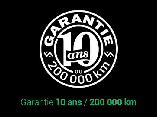 Véhicules usagés : Garantie unique de 10 ans ou 200 000 km! chez Groupe Vincent à Shawinigan et Trois-Rivières