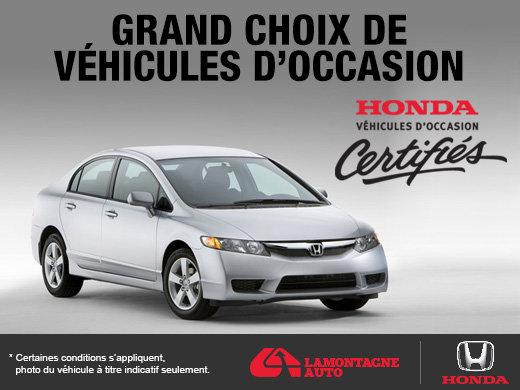 Véhicule D Occasion >> Voyez Nos Vehicules D Occasion Promotion Lamontagne Auto A Rimouski