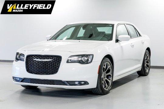 Chrysler 300 S Faites une offre! 2015