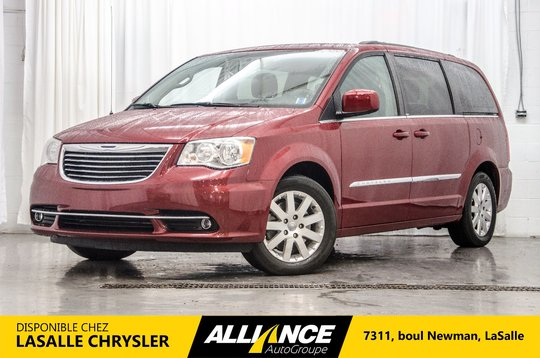 2014 Chrysler Town & Country TOURING | CAMERA | GRP ELECTRIQUE | 3.6L |