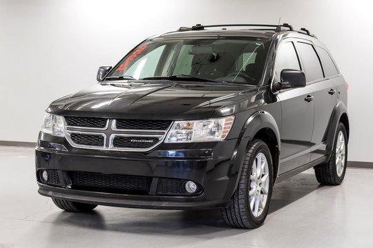 2011 Dodge Journey SXT NOUVEAU EN INVENTAIRE