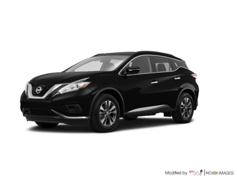 Nissan MURANO FWD S 2017
