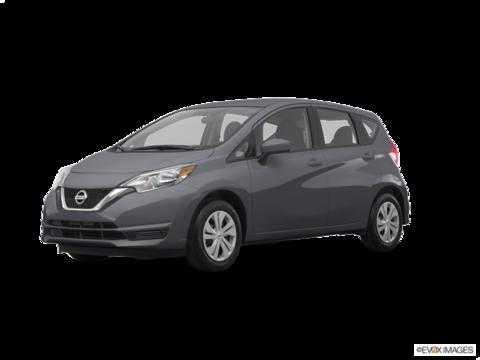 Nissan Versa Note V 2017