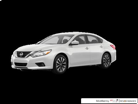 Nissan ALTIMA SEDAN SV 2018
