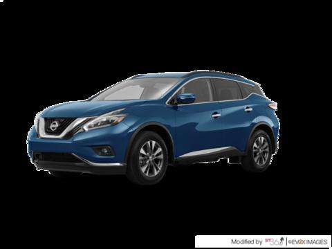 Nissan Murano AWD SV 2018
