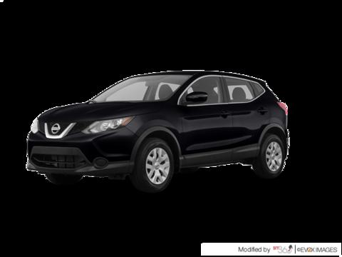 Nissan QASHQAI FWD S 2018