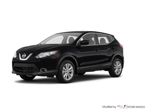Nissan QASHQAI AWD SV 2018